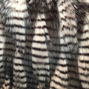 Mossimo Jackets & Coats - Mossimo Faux Fur Vest
